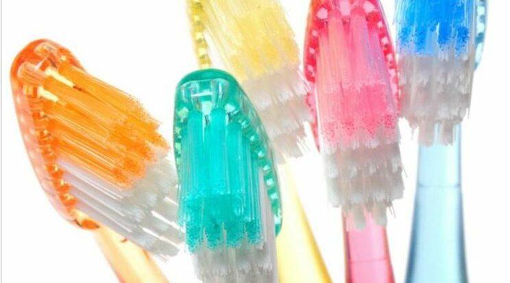 escova-dental