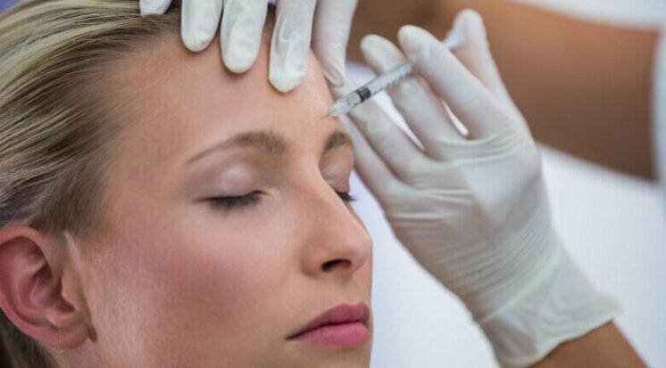 Você sabe para que serve o botox?