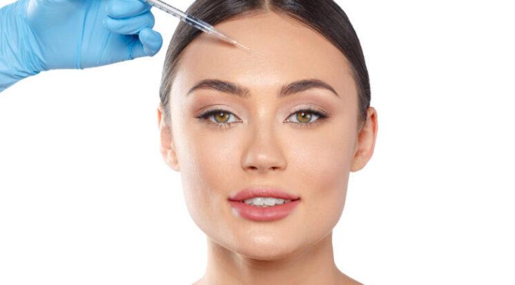 Botox preventivo na Expodonto