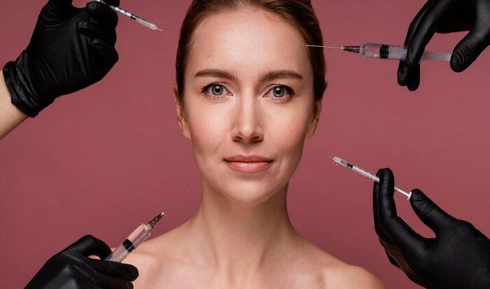 entenda as diferenças entre botox