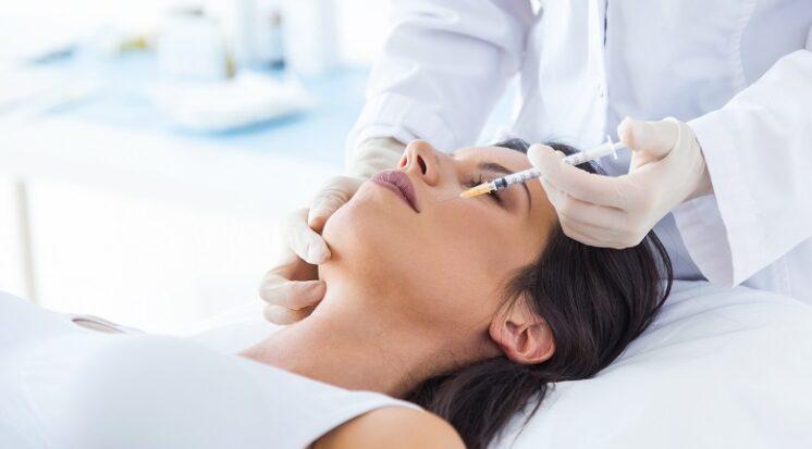 Efeito do Botox: como fica o rosto após a aplicação